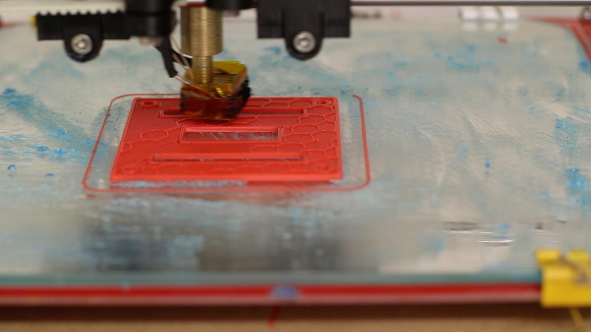 3D Drucken für Bastler – mein Reprap Prusa i2 in der Werkstatt