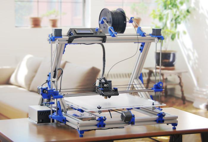 gmax-3d-printer