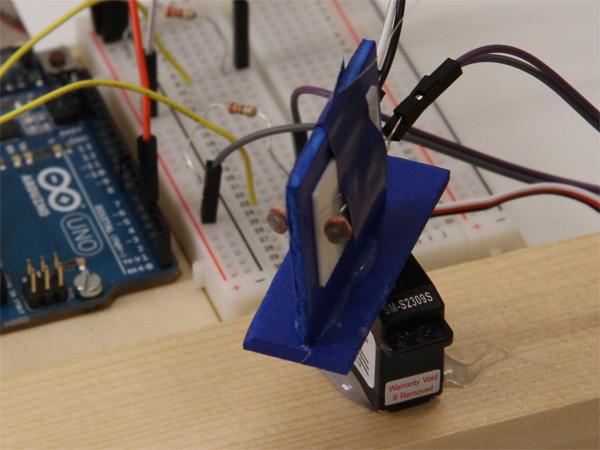 light-follower-resistors