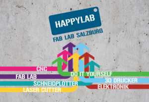Happylab Salzburg