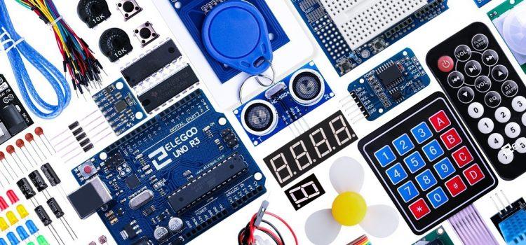 Welches Arduino Starter Kit soll ich kaufen? Meine Kaufempfehlungen für Einsteiger.