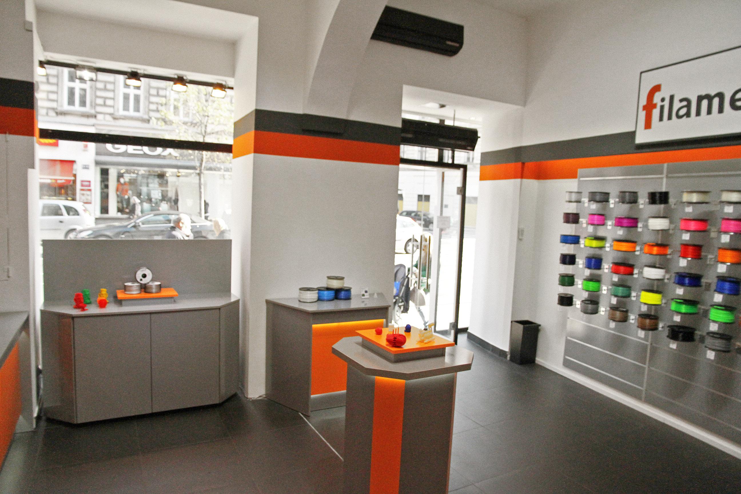 3dee.at – Österreichs erster 3D-Drucker-Shop